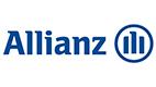 Logo Allianz Cabinet Assurances Moto Jaouen Béthune